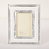 Manyara Wood Photo Frame
