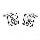 Chef Cufflinks